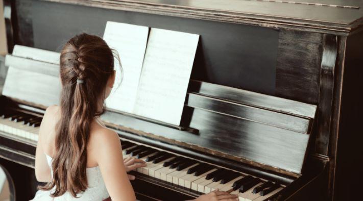 音乐教育为什么能影响孩子的一生?