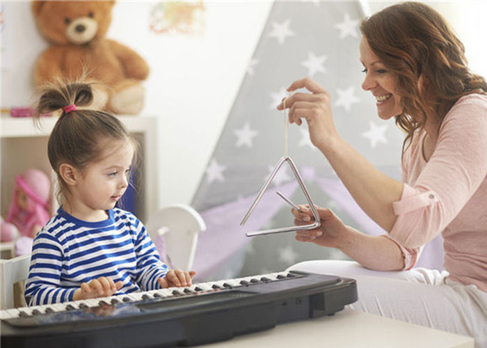 决定孩子学琴生涯长短的五个方面