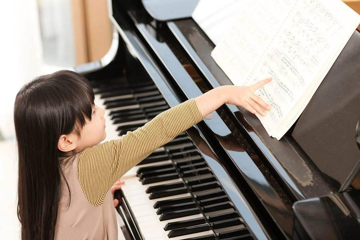 教你完美解决孩子坐不住、静不下心、不肯练琴
