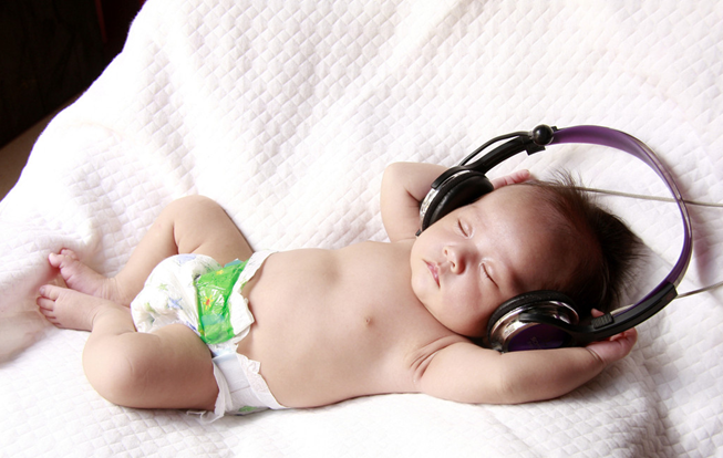 """从""""听音乐""""开始孩子的音乐启蒙"""