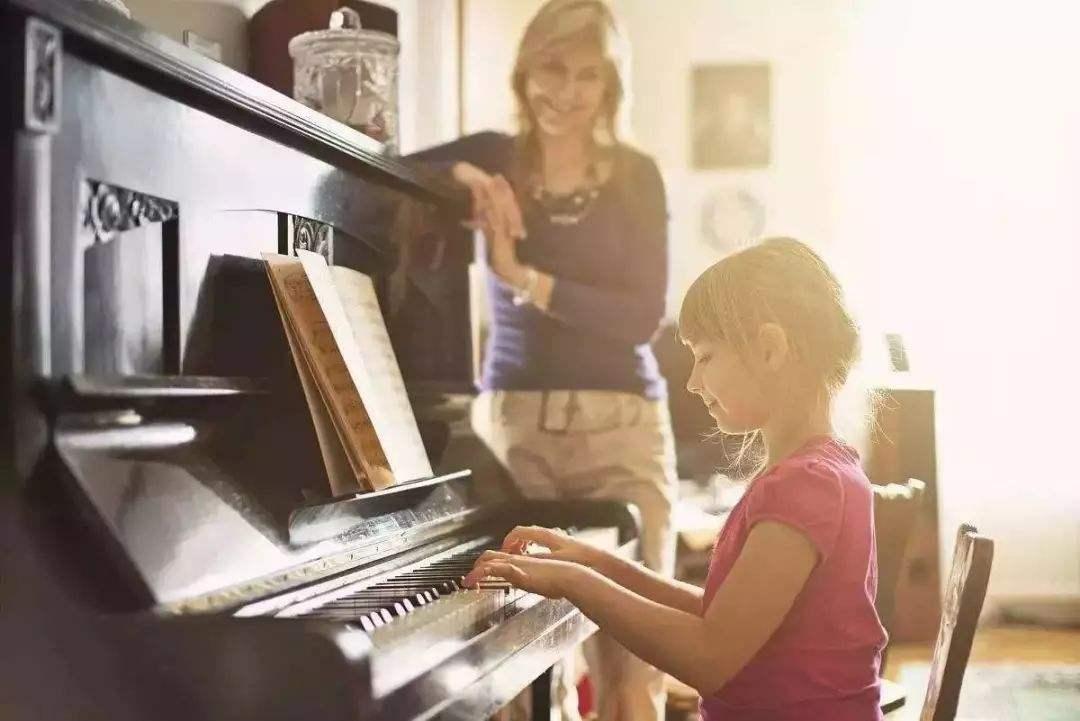 孩子学琴不是靠天赋,而是合理的方法