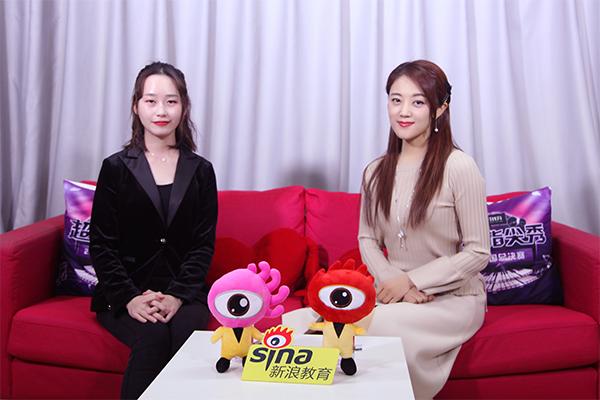 王小玮受新浪教育专访:深度解答玖月教育快速取得显著成效的原因