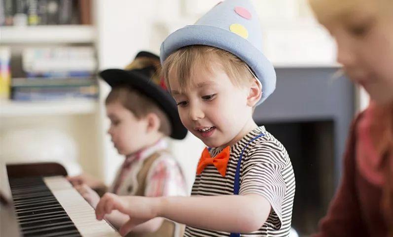 到底什么样的孩子才适合音乐教育?