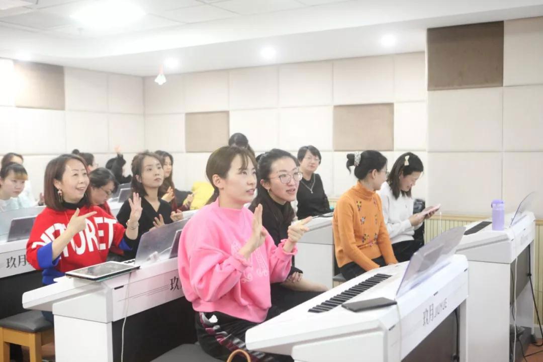 玖月教师俱乐部春节前最后一波会员活动圆满结束!
