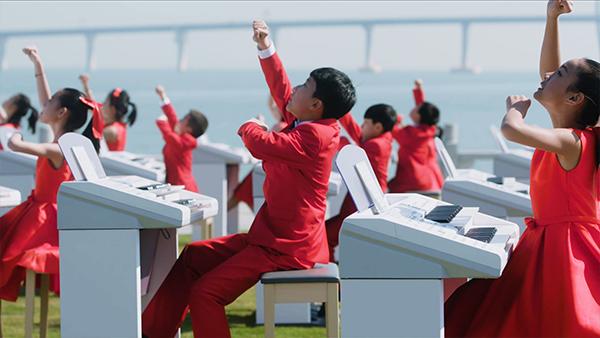 2019跨年晚会-港珠澳大桥预告片
