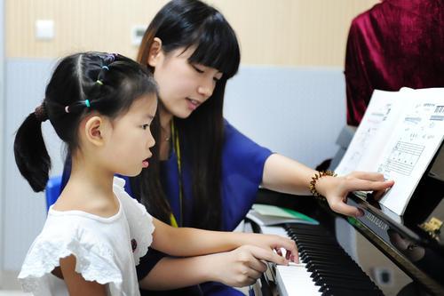 孩子学琴,一定不要把学琴顺序搞反了