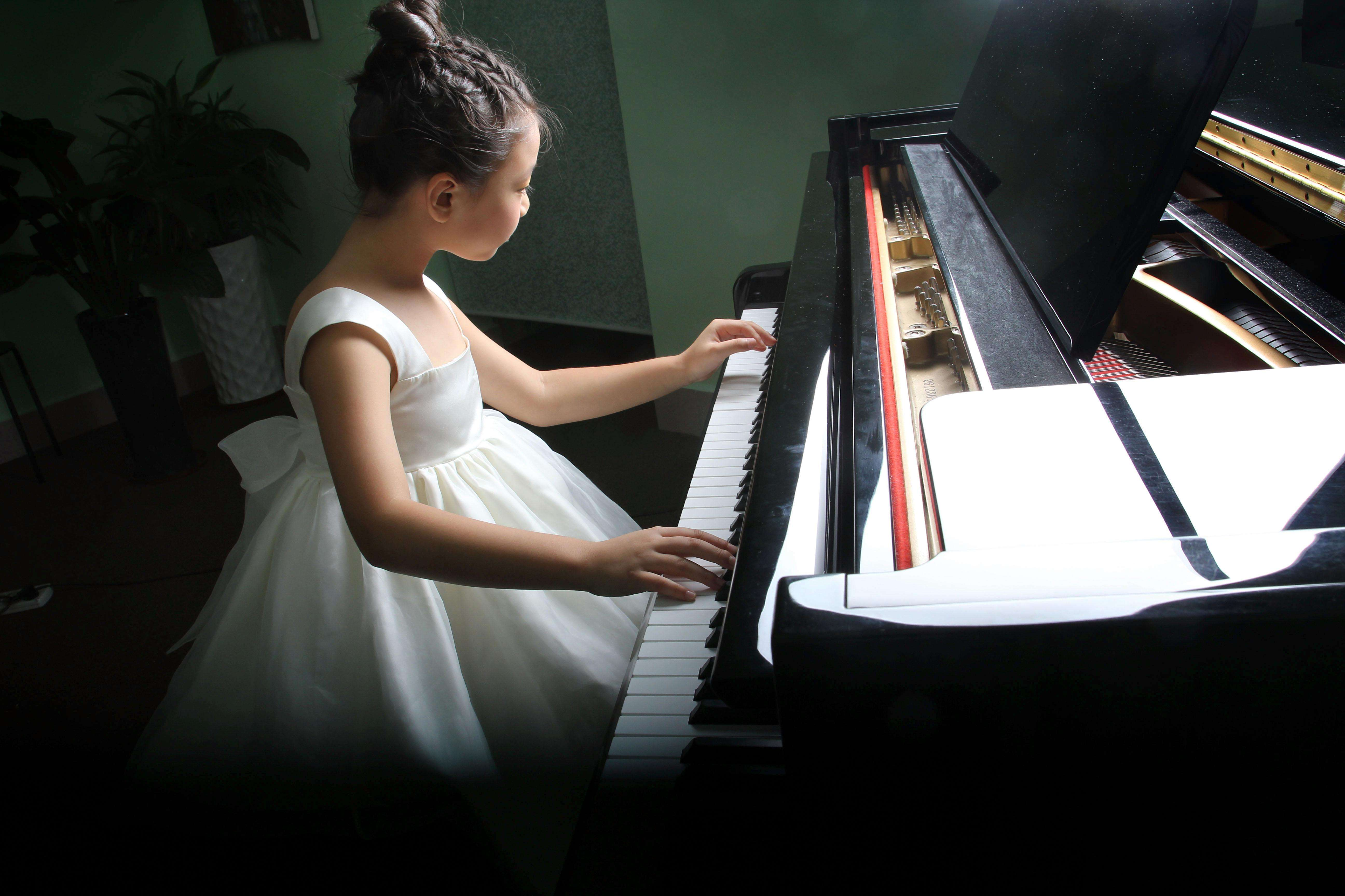 想要学好音乐,重视乐理的学习是很有必要的