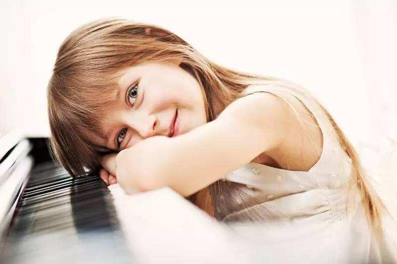 你应该如何想孩子分享音乐?