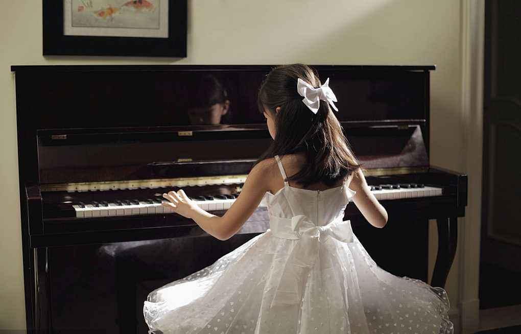 学琴进步太慢不要急,成功往往属于进度慢的