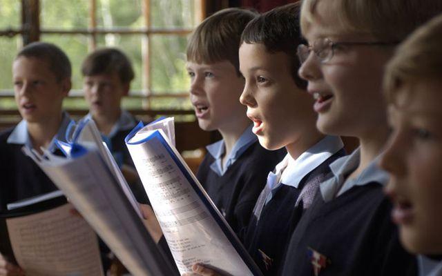 现在的父母为什么都选择让孩子学音乐?