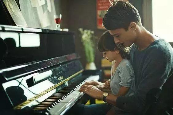 孩子经常练琴可是没有效果,问题出在哪了?