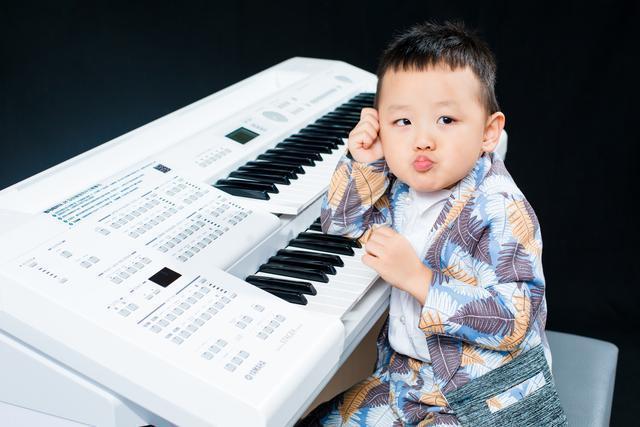 学音乐,培养孩子独立性格的一种有效方式