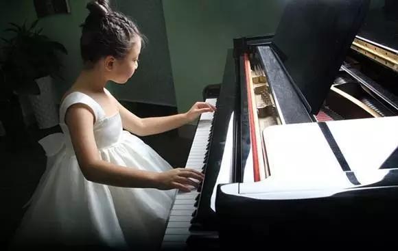 对于孩子学乐器来说,什么才是最重要的?