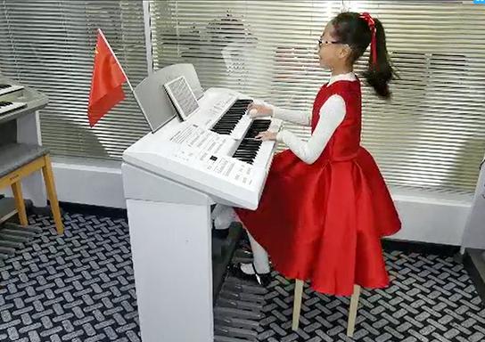 苏钰涵《中国范儿》