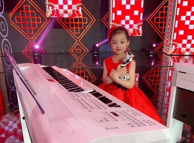 双排键来头不小,孩子学乐器选它错不了!