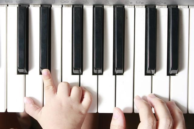 千万别忽视了幼儿音乐教育,它的作用不容小觑
