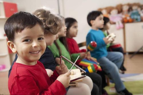 音乐启蒙对孩子成长的重要性