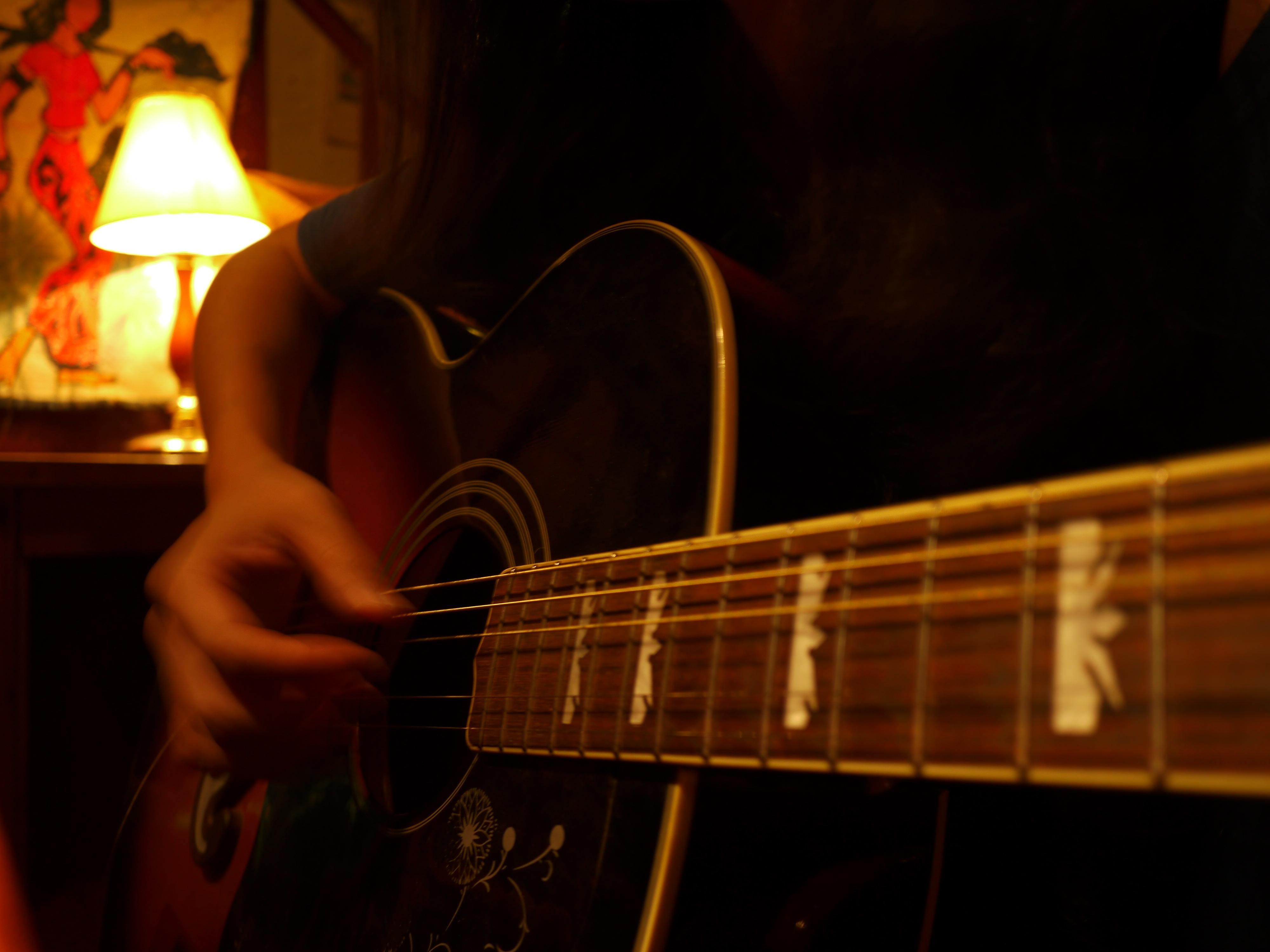 学音乐一定要注意的四件事