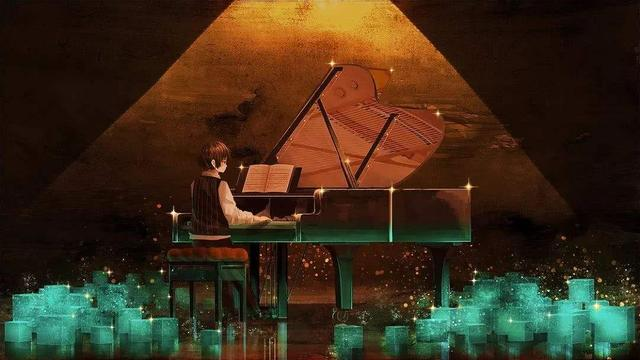 提高识谱能力是能否学好琴的关键所在