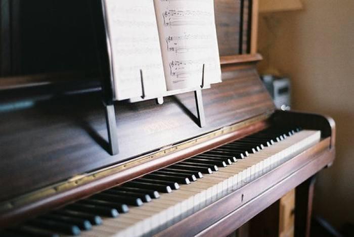 学习钢琴,背谱要讲究方法和效率