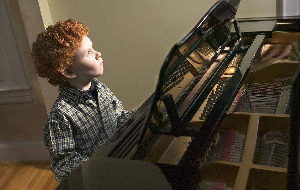 学琴为什么要重视基本功?