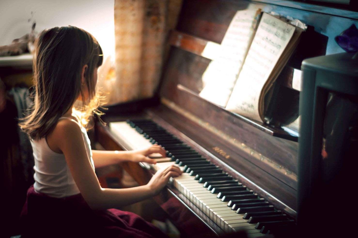 音乐素养的培养应该从孩子喜欢的音乐开始