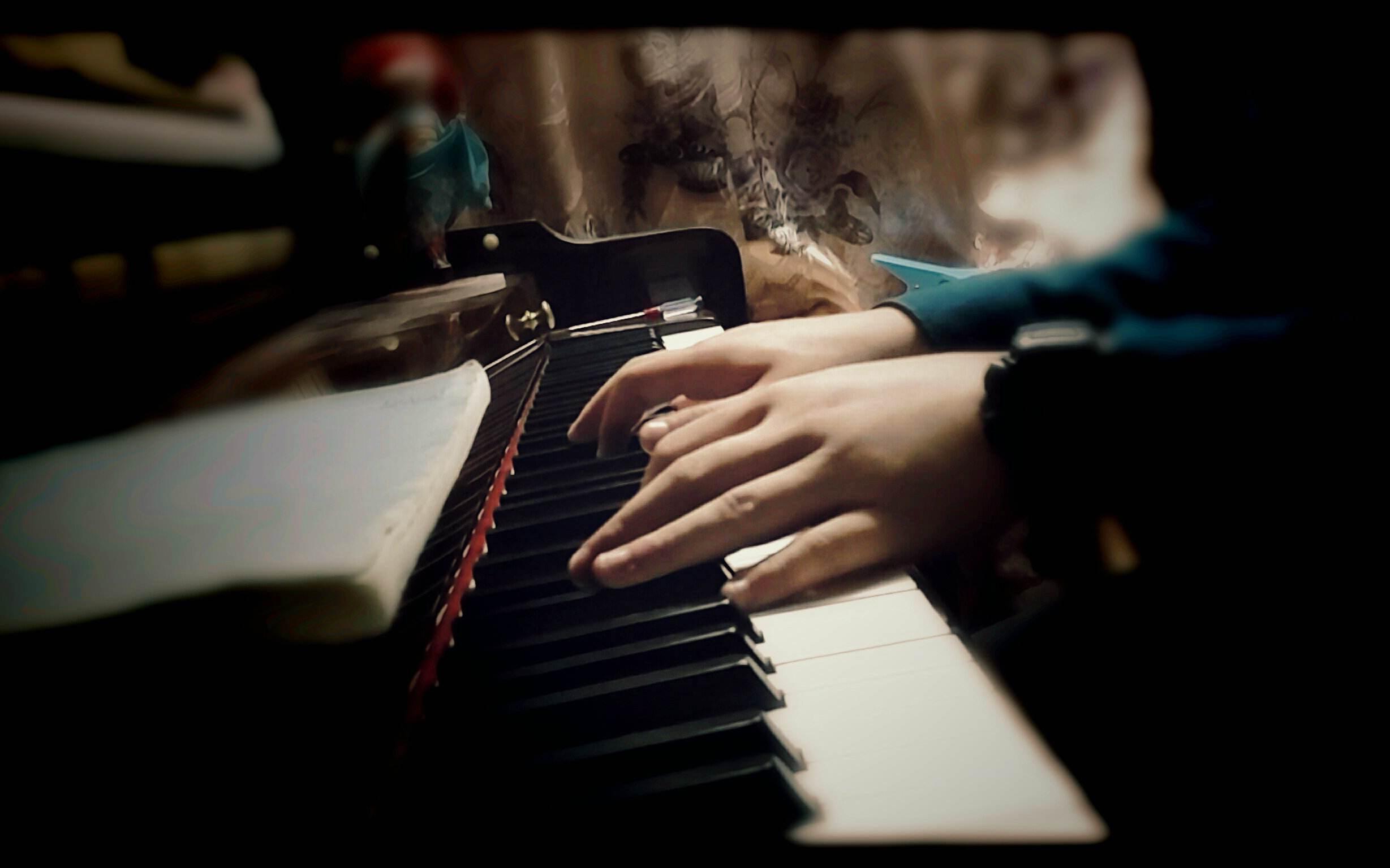 很久不弹钢琴了,想要恢复以前水平应该如何训练呢?