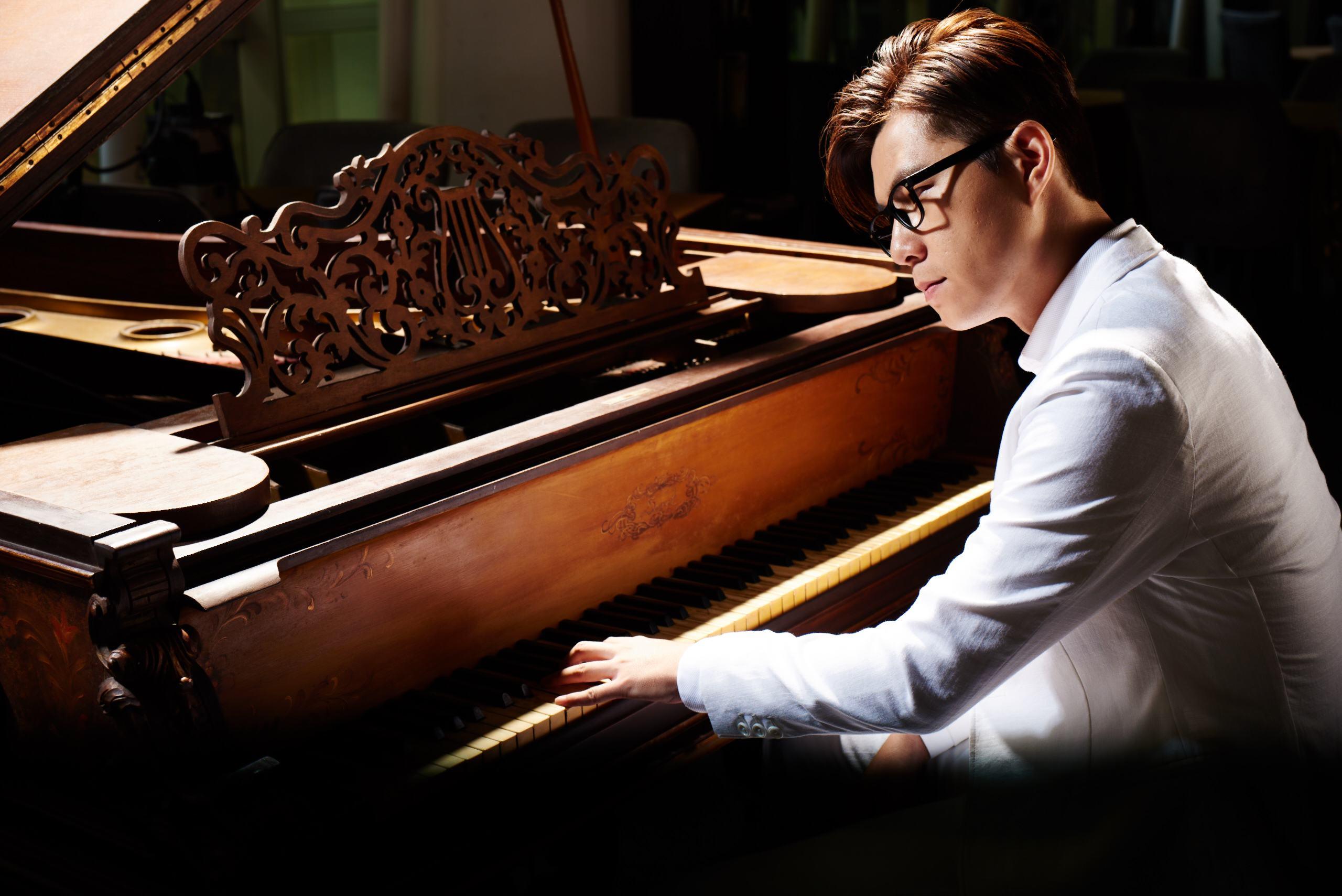 学习即兴伴奏,钢琴练习不再枯燥