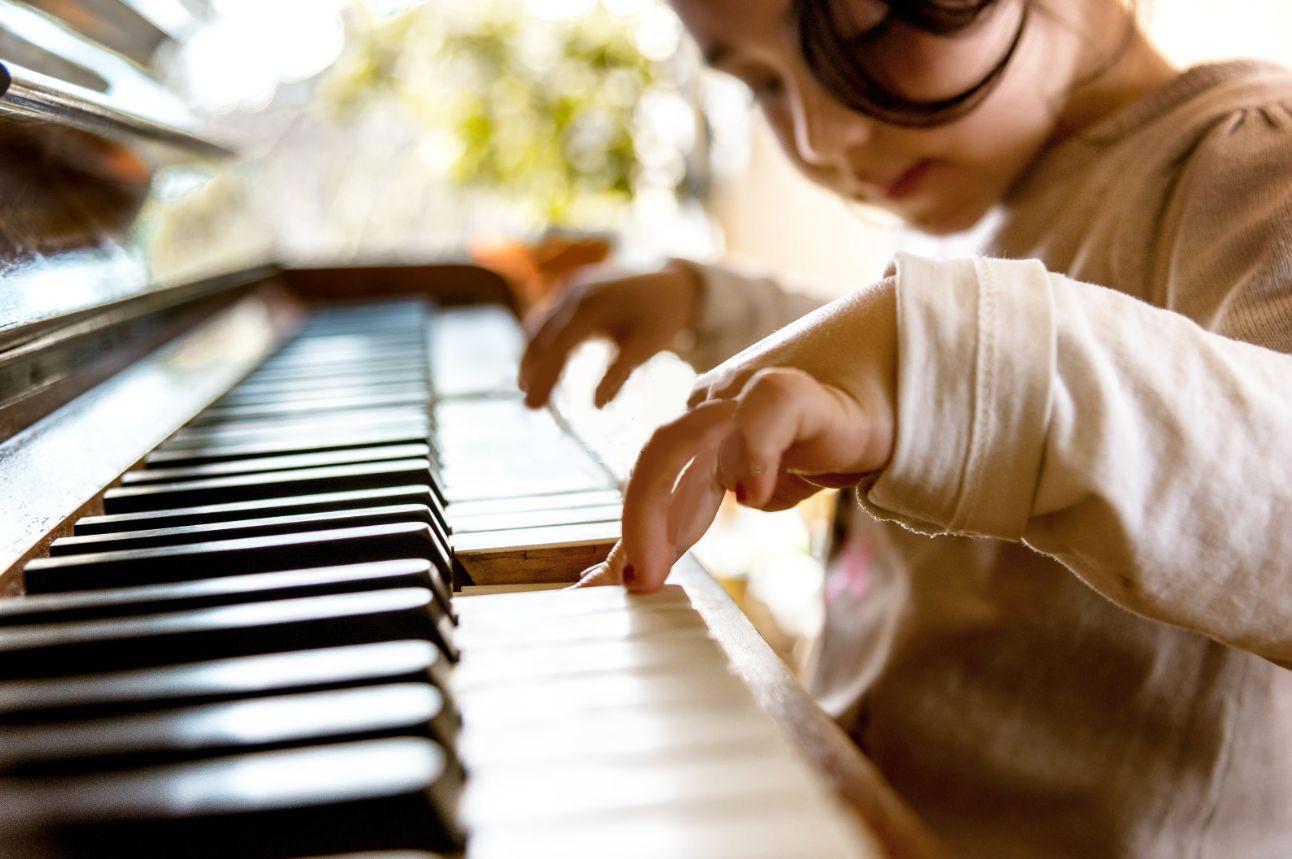 孩子在学琴过程中总感到厌烦坚持不下去怎么办?