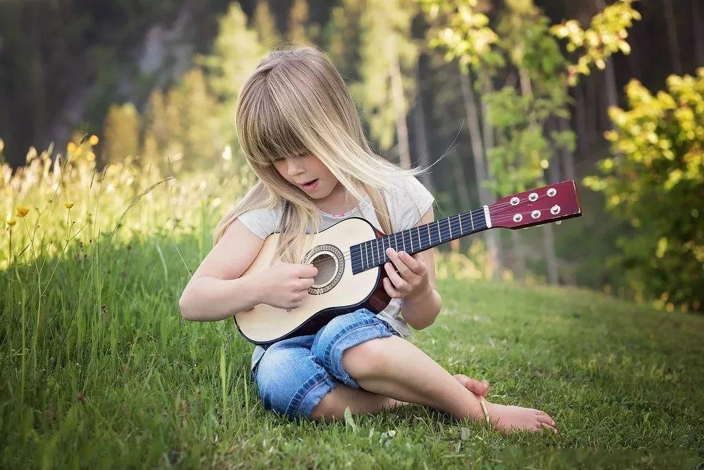 教你如何判断孩子是否有音乐方面才能