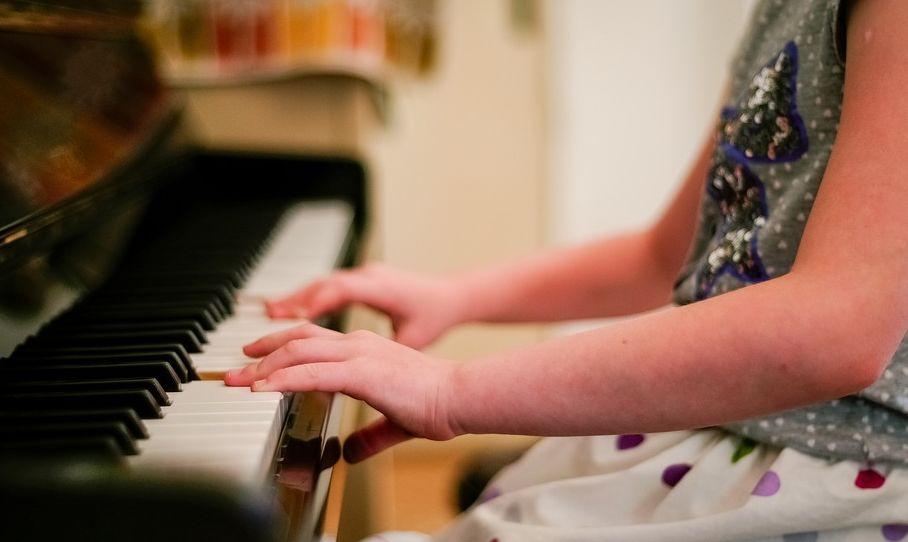 几种最权威有效的练琴方法,赶紧收藏吧