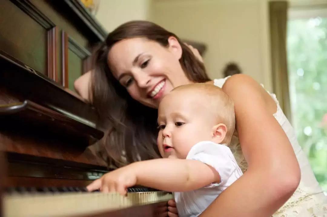 不懂音乐的父母应该如何给孩子做音乐启蒙?