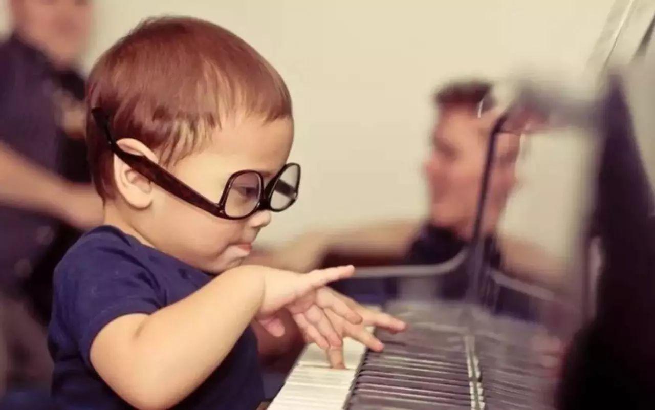 怎样才能让琴童更加专心的练琴?