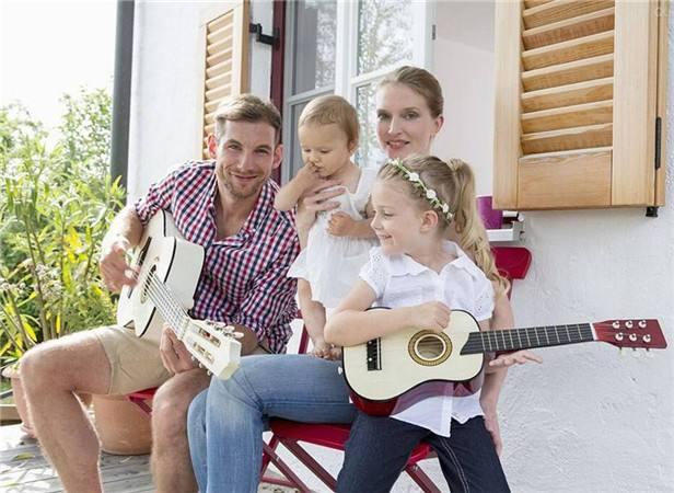 哪些办法能培养孩子对音乐的兴趣?