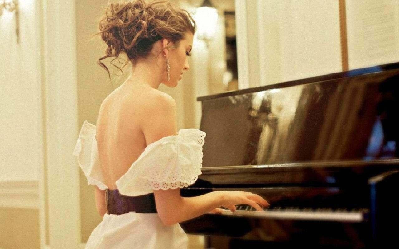 音乐教育是每个人都必须接受的教育