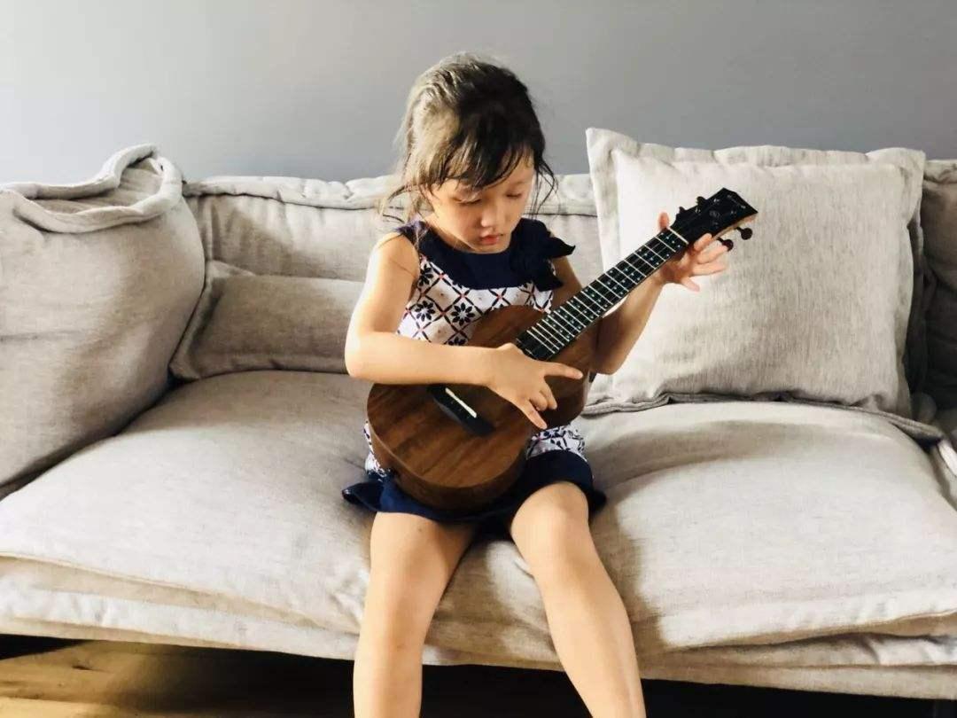 千万别错过孩子音乐启蒙的最佳时期