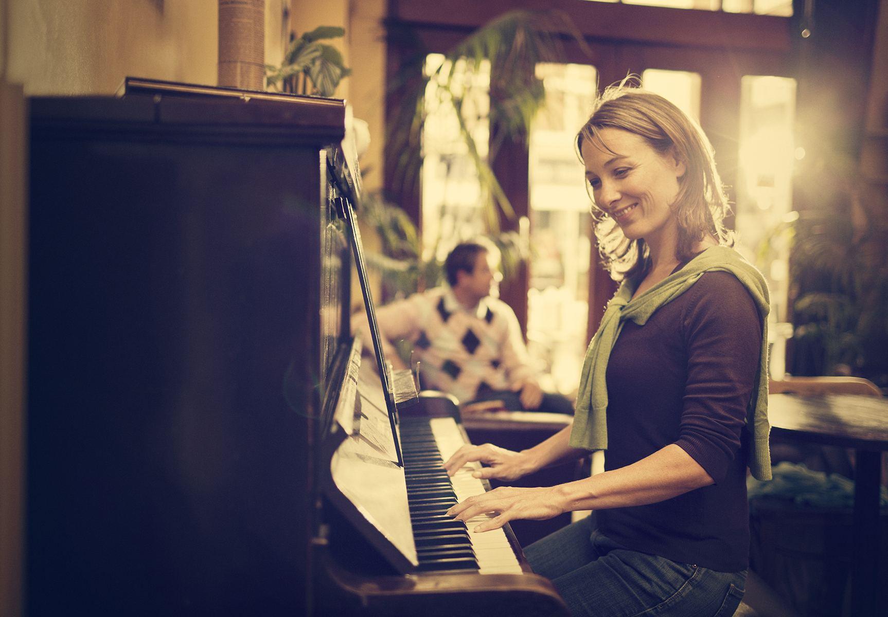 学琴要养成自己的练琴习惯