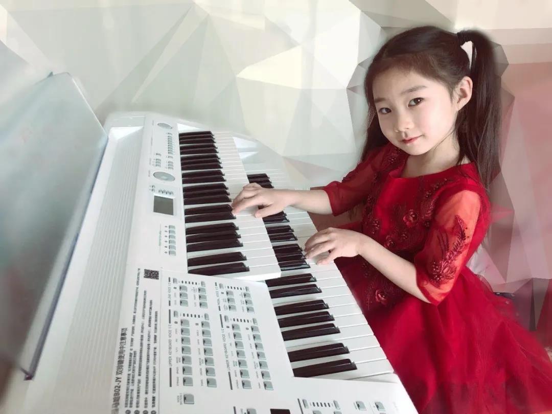 对于双排键不同的音色都有哪些演奏方法?