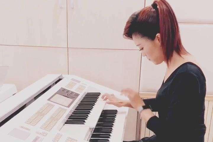双排键演奏中的三大伴奏种类介绍