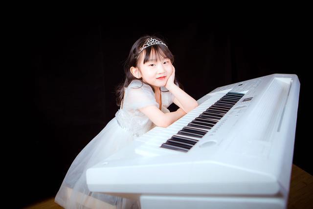 孩子参加双排键比赛,有哪些需要注意的选曲技巧?
