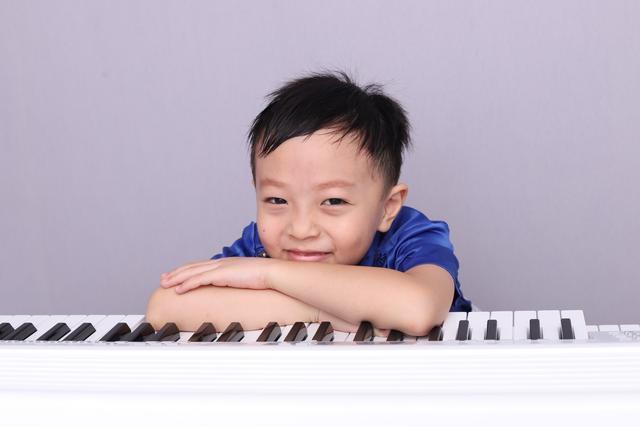 关于孩子学双排键,家长的常见顾虑可以看这里!