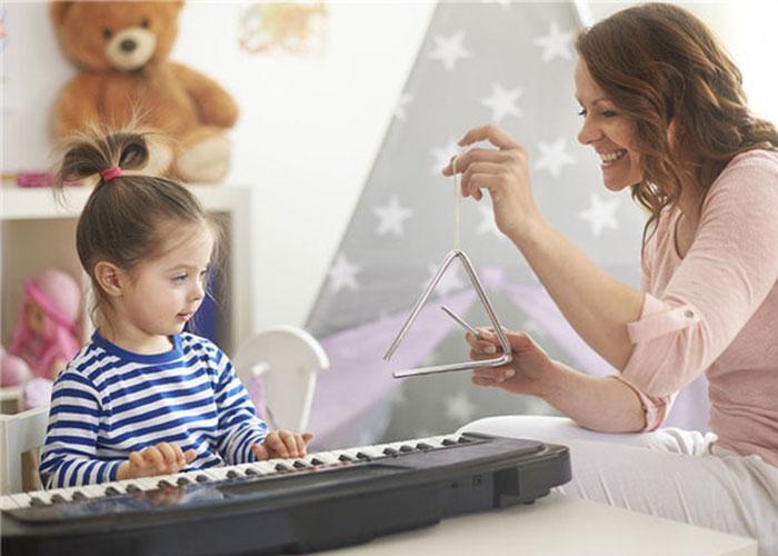 教你如何在音乐学习中培养乐感