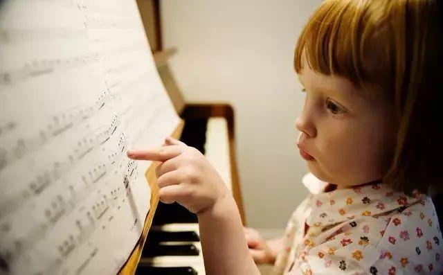 关于孩子音乐教育的几个重要建议