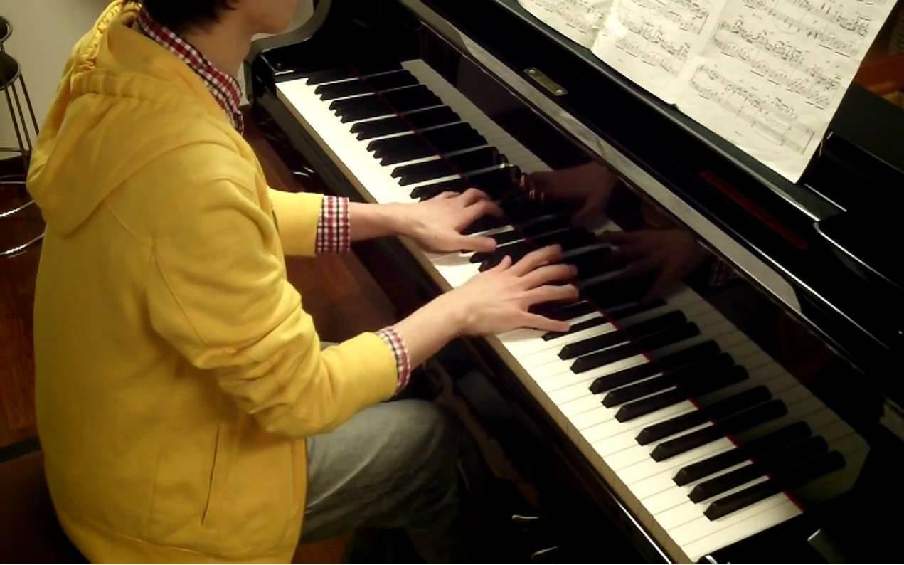 钢琴考级没能通过的原因有哪些?