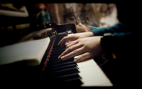 钢琴1级到10级各是什么水平?