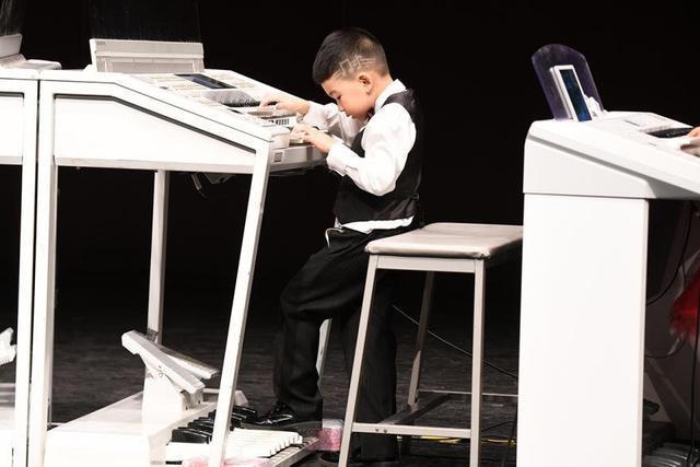 如何培养和加强孩子的音乐节奏感