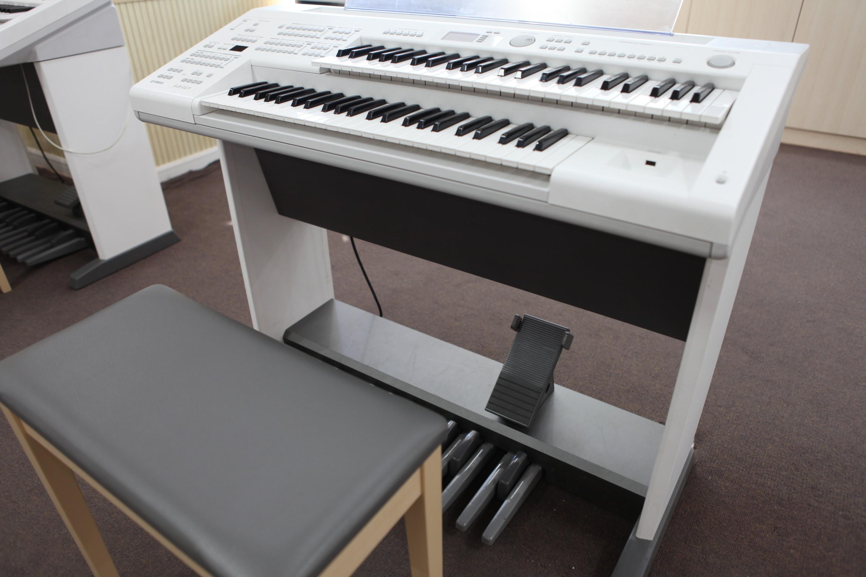 【双排键小学堂】二、双排键在器乐中的优势分析
