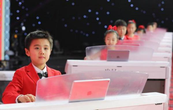 音乐教育对中小学生能带来哪些影响