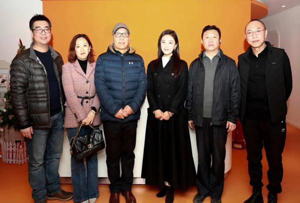中国乐器协会领导莅临玖月教育,共谋音乐教育未来发展