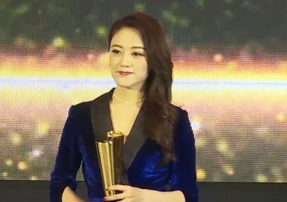 2019年度公益人物奖